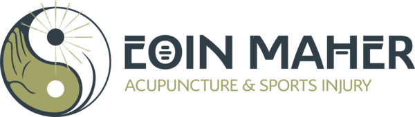 Eoin Maher Acupuncture and Sports Injury