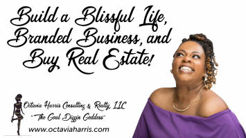 Octavia Harris Consulting, (Formally, Crãv Life Consulting, LLC)