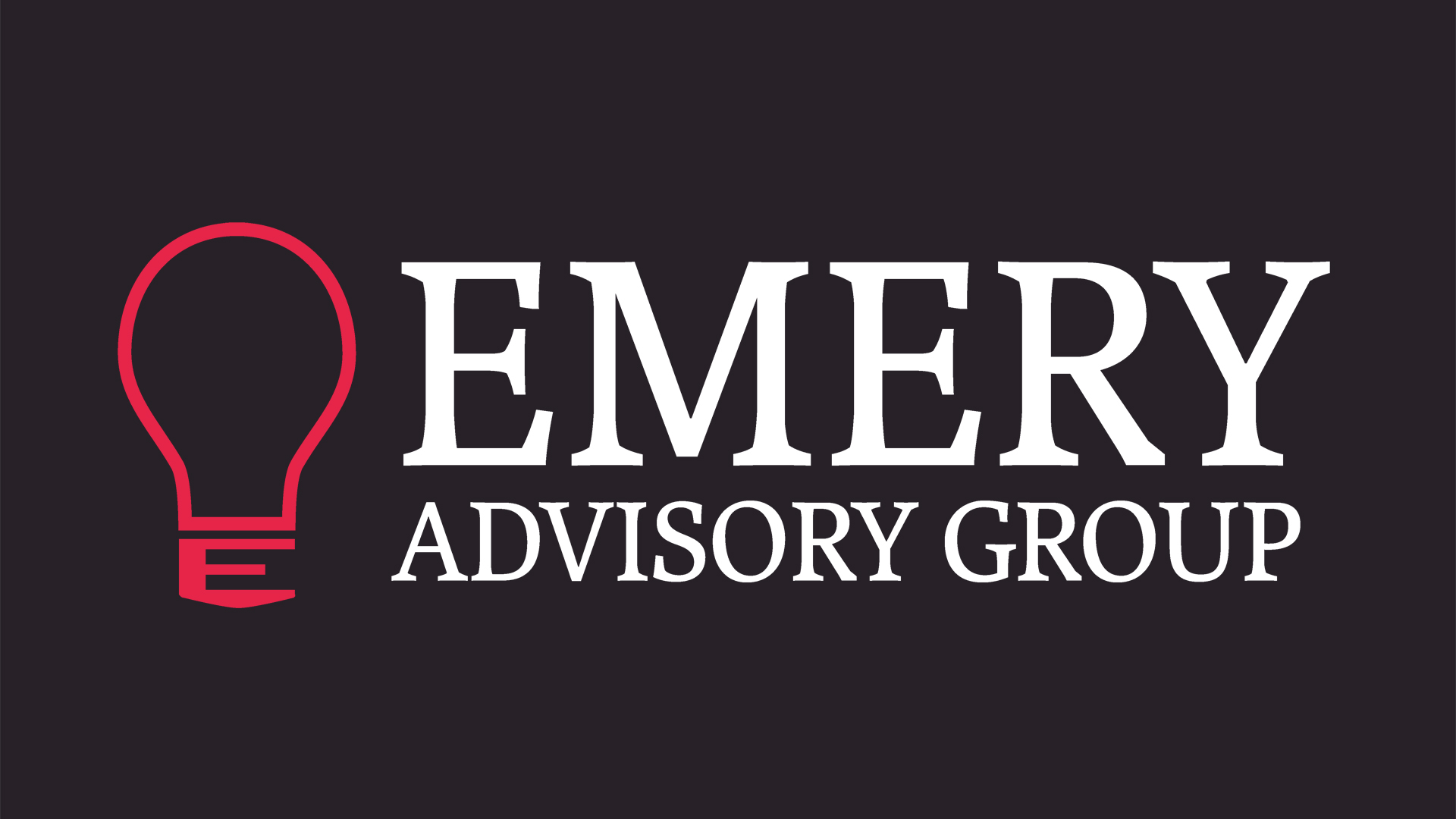 Emery Advisory Group