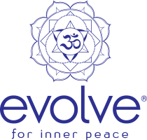 Evolve for Inner Peace