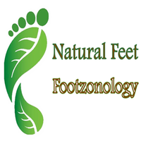 Natural Feet Footzonology