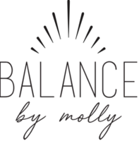 Balance by Molly
