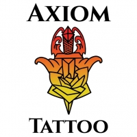 Axiom Tattoo