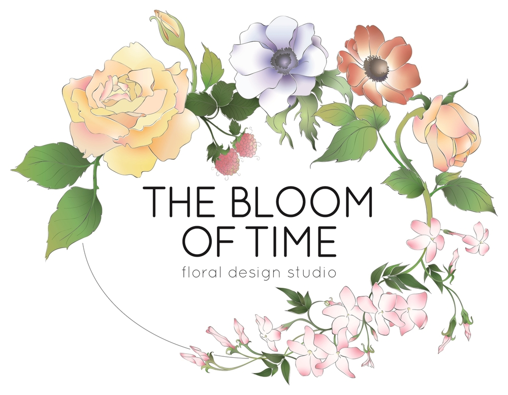 The Bloom Of Time