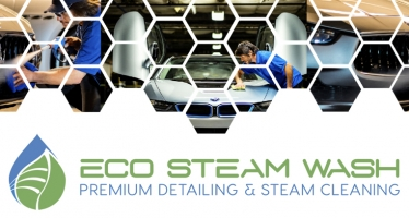 Eco Steam Wash Aspen
