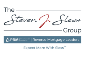 National Reverse Mortgage Professional Steven J. Sless