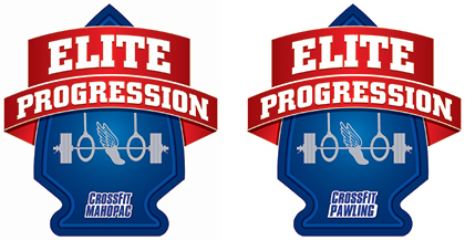 Elite Progression