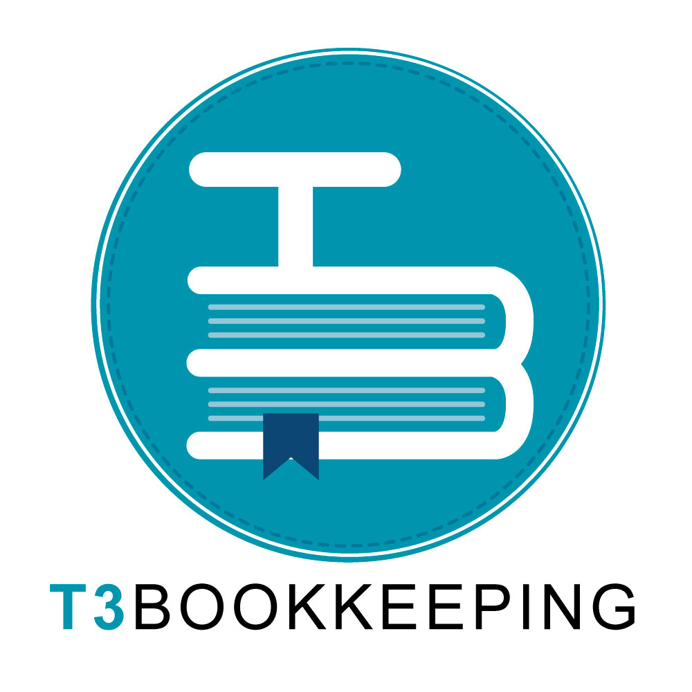 T3 Bookkeeping