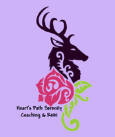 Heart's Path Serenity Spiritual Coaching & Reiki