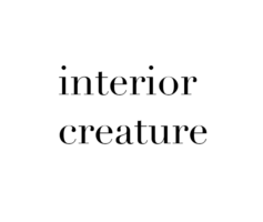 Interior Creature: Human Design