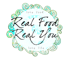 Real Food Real You