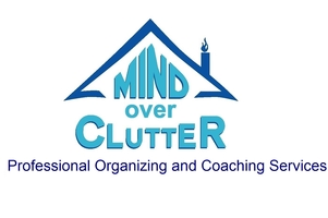 Mind over Clutter Professional Organizing & Coaching Servies