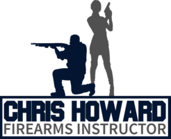 Chris Howard - Firearms Instructor