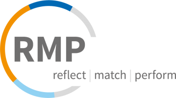 RMP reflect | match | perform