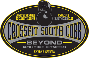 CrossFit South Cobb