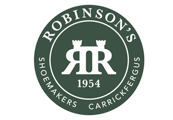 Robinson's Shoemakers