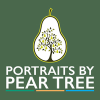 Portraits By Pear Tree