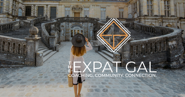 The Expat Gal