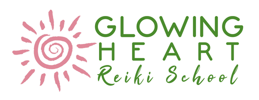 Glowing Heart Reiki School