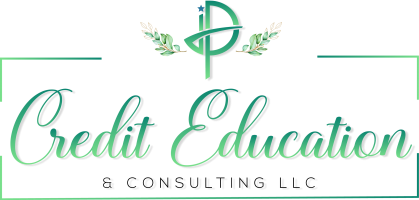 JP Credit Education & Consulting LLC