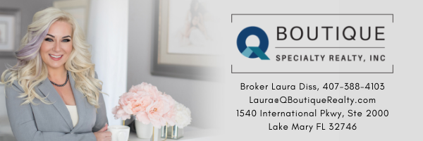 Q Boutique Specialty Realty, Inc