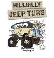 Hillbilly Jeep Turs