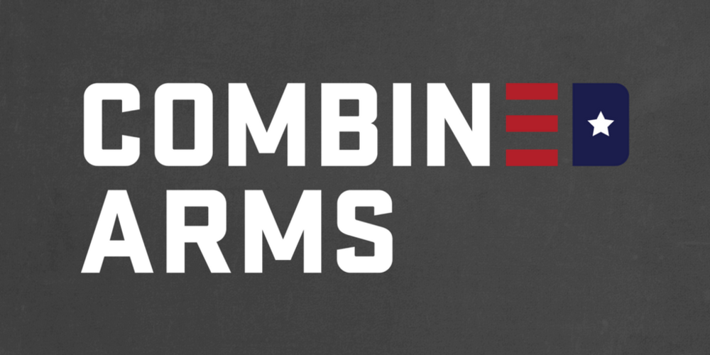 Image result for combined arms logo