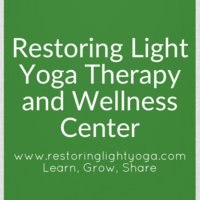 Restoring Light Yoga Therapy & Wellness Center