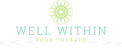 Well Within Yoga Therapy