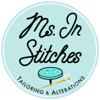 Ms. In Stitches Tailoring & Alterations
