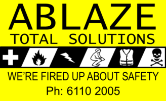 Ablaze Total Solutions