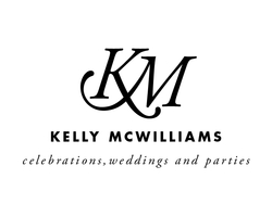 Kelly McWilliams Celebrations, Weddings & Parties