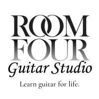 RoomFour Guitar Studio