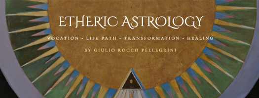 Etheric Astrology | Giulio Pellegrini