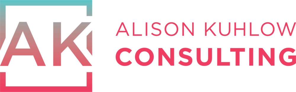 Alison Kuhlow Consulting
