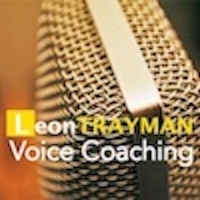 Leon Trayman Voice Coaching