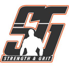 Strength and Grit Fitness