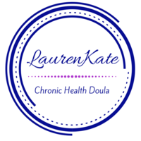 LaurenKate - Chronic Health Doula