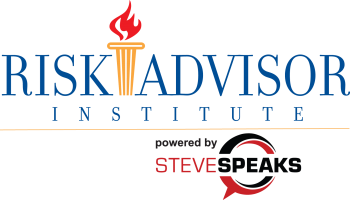Risk Advisor Institute powered by Steve Speaks