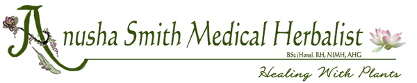 Anusha Smith Medical Herbalist