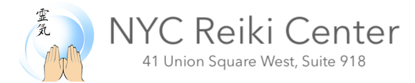 NYC Reiki Center