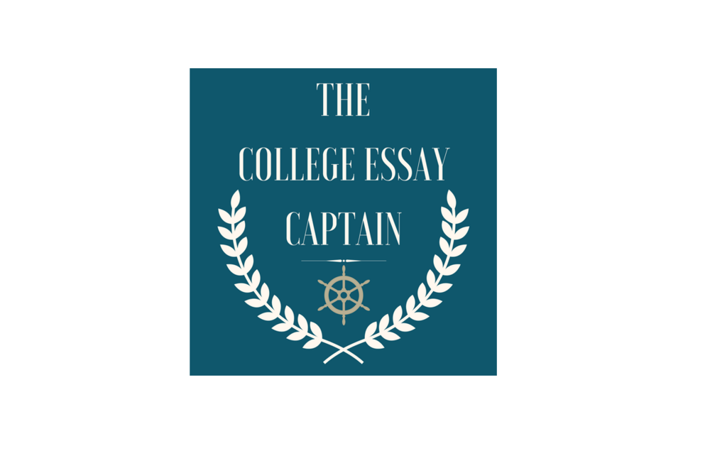 The College Essay Captain