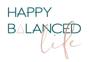Happy Balanced Life