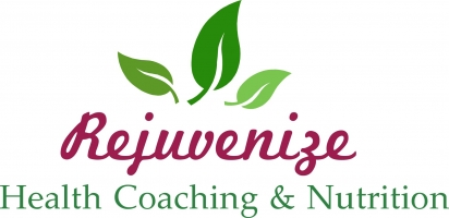 Rejuvenize Health Coaching & Nutrition