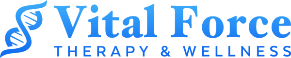 Vital Force Therapy and Wellness