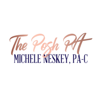 The Posh PA | Michele Neskey