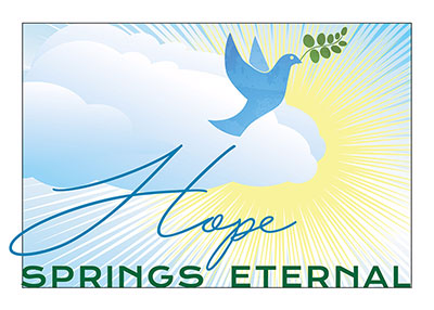 Hope Springs Eternal LLC