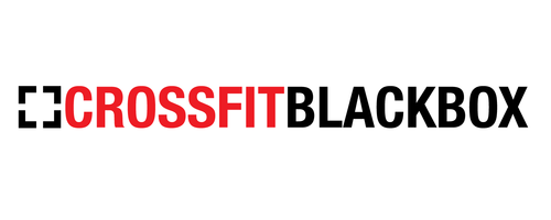 Crossfit Black Box