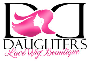 D.D. Daughters Lace Wig Beautique & Salon