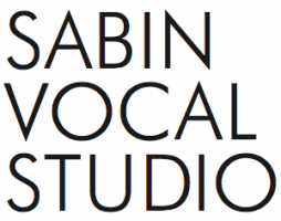 Sabin Vocal Studio